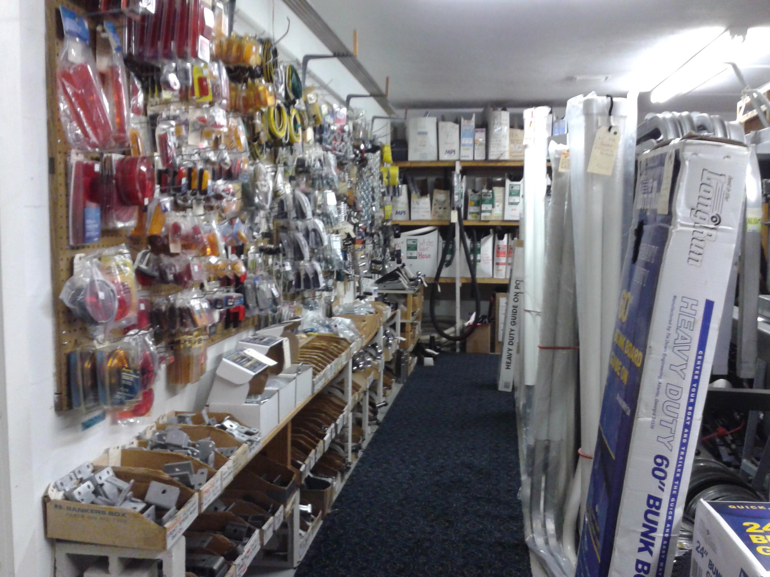 Bob S Discount Marine Supply Port Orange Fl